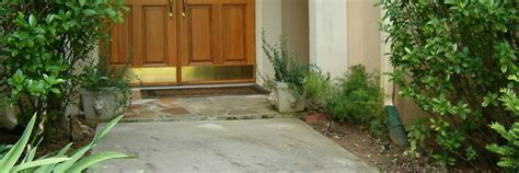 sinking foundation repair cost mudjack benefits repair uneven concrete fast affordable