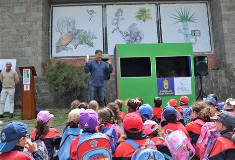 el jardin canario el jard 237 n canario potencia su oferta de educaci 243 n