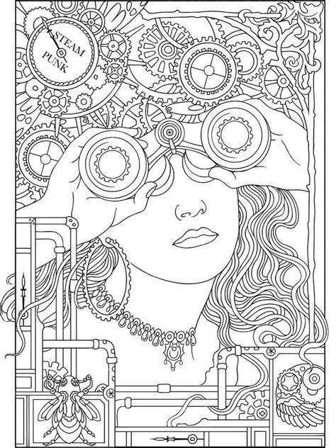 coloring books adults therapy coloring pages for adults free printable