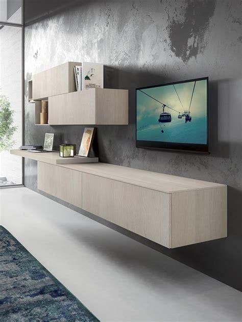 mobili per soggiorno componibili soggiorno mobil spa mobile per televisione laminato