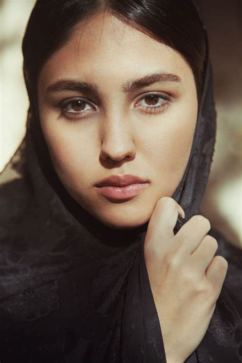 persian women hairstyles girl in shiraz iran from the atlas of beauty mihaela