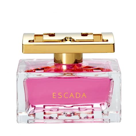 Parfum Tester Wanita Escada Joyful 75ml Edp escada especially escada eau de parfum 75ml spray