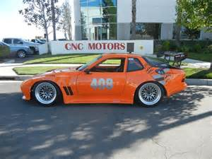 Porsche 944 Wide Kit 944 Porsche Wide Kit With Pictures Mitula Cars