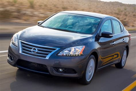 blue nissan sentra used 2014 nissan sentra for sale pricing features