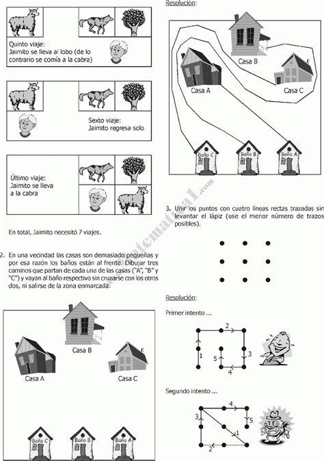 preguntas de logica tipo icfes libro de razonamiento matematico de segundo de secundaria