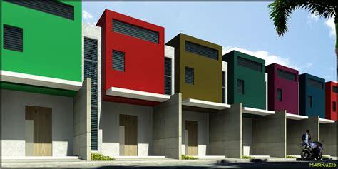 modern row house plans modern row house architecture