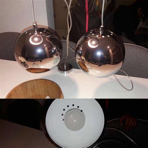 mesa de cristal lamparas boconcept perfecto estado