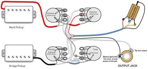 vintage vs modern wiring les paul vintage wiring diagram free