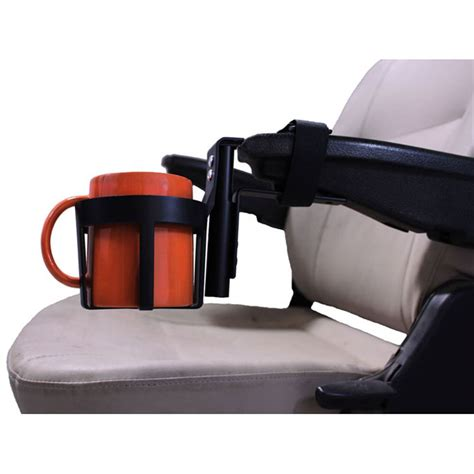 wheelchair and scooter cup holder discount rs