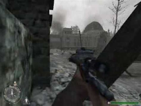 Call Of Duty 25 call of duty 1 mission 25