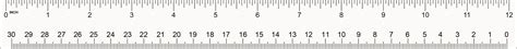 alf img showing gt blank inch ruler template