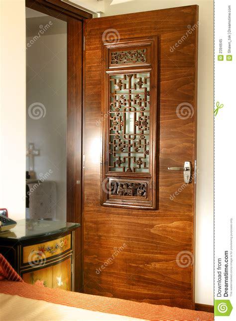interior design door panel royalty  stock photo