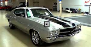 1970 chevy chevelle ss car cars