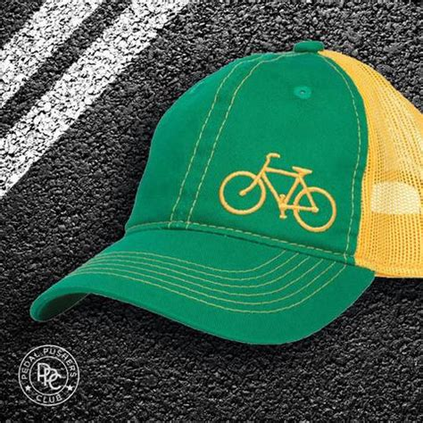Trucker Hat Jaring Pause Imbong funtastic shirts stuff for who bikes pedal pushers club