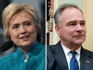 by picking anti abortion tim kaine hillary is testing tim kaine is hillary clinton s pick for vice president