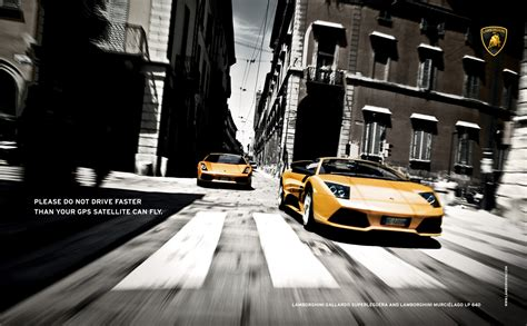 lamborghini ads lamborghini advertisement spencer trumpp s blog