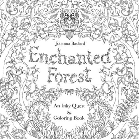 coloring book for adults enchanted forest order content from the best essay writing service the