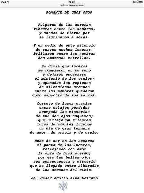 poemas de 4 estrofas de padre de 8 silabas dos poemas a la madre de 4 estrofas con palabras nobles y