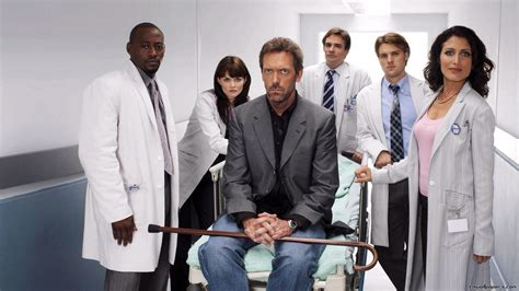 The Show House by Serie Tv Dr House Tmwallpapers