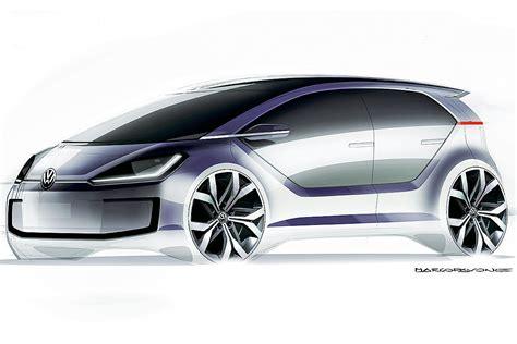 Volkswagen Modelle 2020 by Vw Zukunft Neue Modelle Bis 2020 Bilder Autobild De