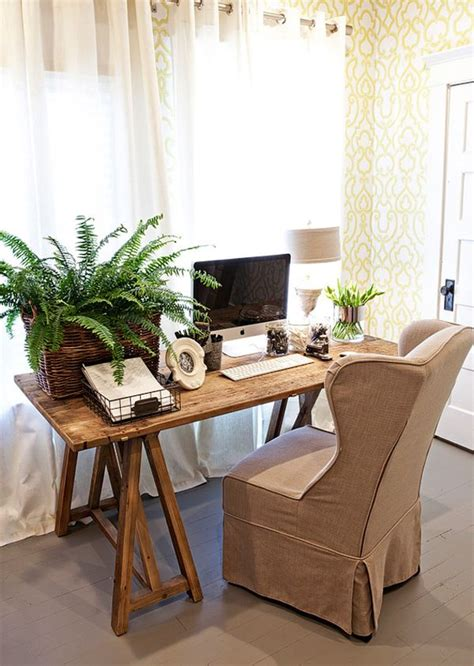 decorative home office accessories farmhouse home office d 233 cor ideas best home design ideas