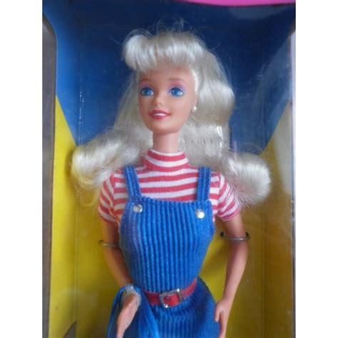 doll mart www oldtoys on line mattel shopping time