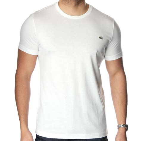 lacoste th2038 t shirt various colours sizes available