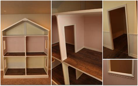 Kent And Denise Conder Family American Girl The Ag Doll House Plans