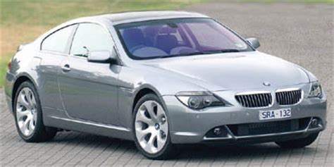 how to learn about cars 2005 bmw 6 series electronic throttle control 2005 bmw 6 series review ratings specs prices and photos the car connection