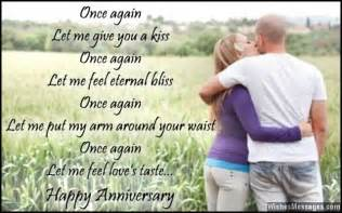 anniversary wishes for wishesmessages