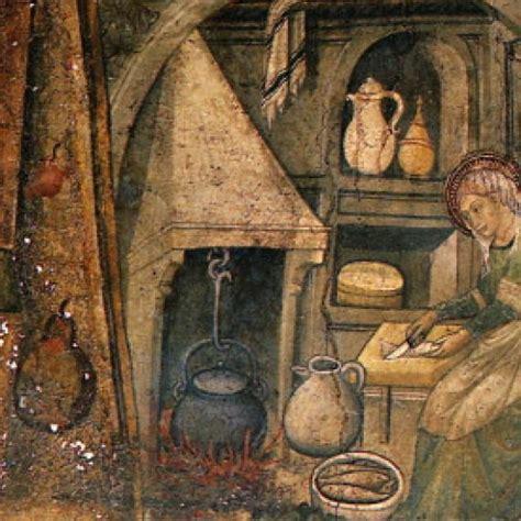 cucina nel medioevo cucina sarda medievale