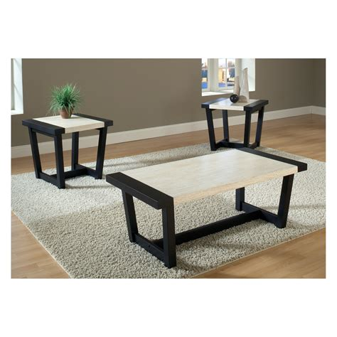 faux granite coffee table set granite coffee table set hillsdale monaco faux marble 3