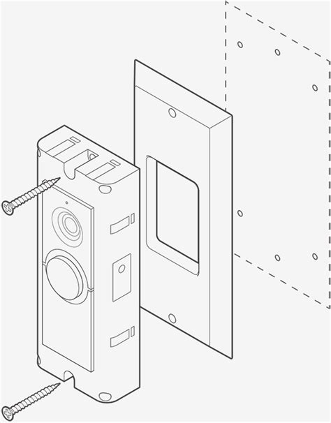 ring doorbell wiring diagram doorbell wire wiring diagram