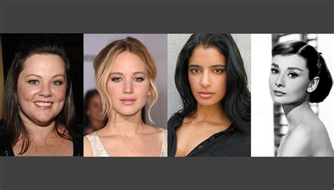 define the celebrity how 4 celebrity icons define beauty in people and themselves