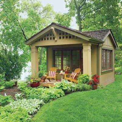cottage style backyards 17 best images about cool garden sheds on pinterest