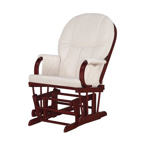 glider cusions glider rocking chairs pregnancy nursing chair full size