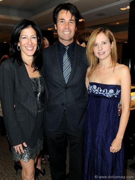 samantha nutt and eric hoskins 2009 tiffany mark award dolce luxury magazine