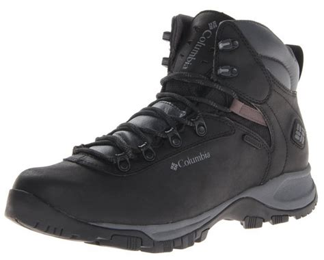 hiking boots for reviews columbia s mudhawk waterproof hiking boot review
