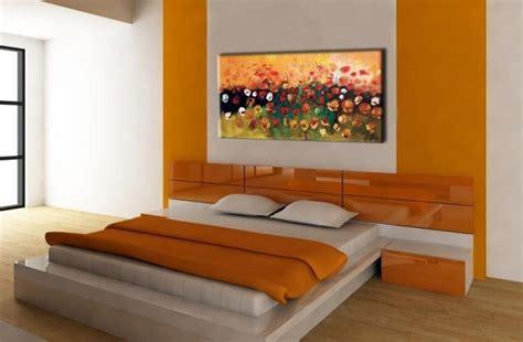 decoracion de pinturas para habitaciones cuadros decoracion dormitorios hausedekorationideen net