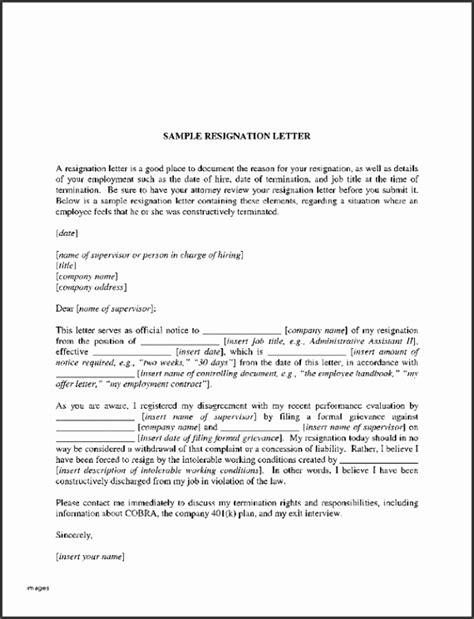 letter resignation template word sampletemplatess