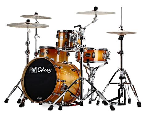 gold drum soft gold 18 odery custom drums