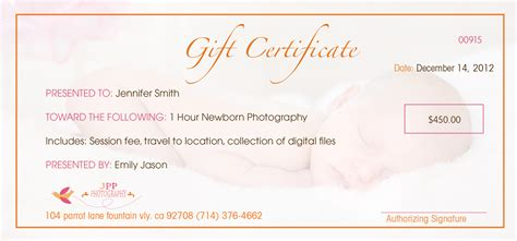 wording for gift vouchers template gift certificate wording cake ideas and designs