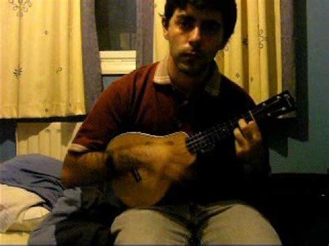 ukulele tutorial elephant gun elephant gun strum tutorial ukulele youtube
