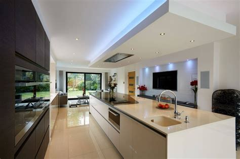 kitchens archives stylish livable spaces one of our open plan kitchen living dining spaces on a