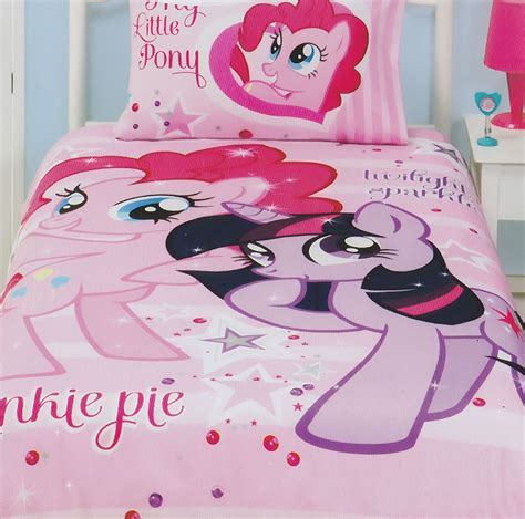 Mickey And Minnie Mouse Bedroom My Little Pony Quilt Cover Set Kids Bedding Dreams