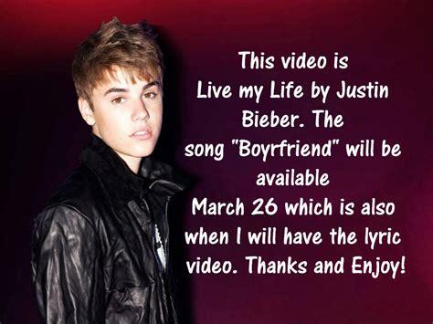 justin bieber mp3 new songs 2012 justin bieber boyfriend lyrics new song 2012 youtube