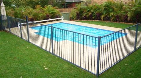 backyard pool fence ideas pool fence pictures and ideas