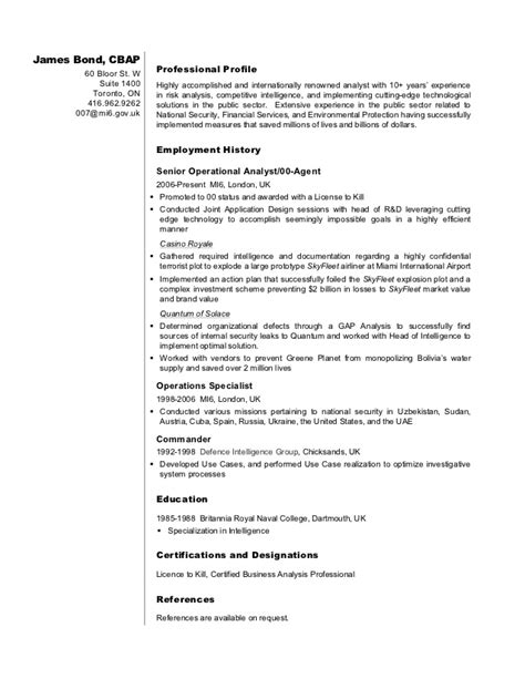 analyst resume format 28 images site unavailable resume sle business analyst sle business