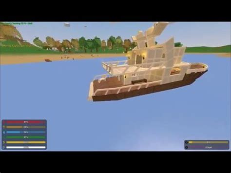speed boat unturned unturned yacht buzzpls