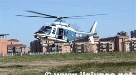 questura di grosseto ufficio passaporti l elicottero della polizia veglia su grosseto controlli a